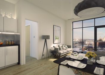 Thumbnail 2 bed flat for sale in Sefton Street, Liverpool