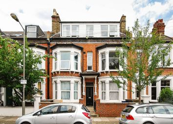 Thumbnail 3 bed flat to rent in Heslop Road, Nightingale Triangle