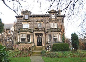 Thumbnail 3 bed flat to rent in Ripon Road, Harrogate