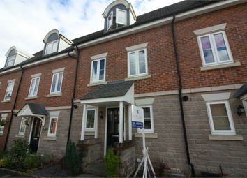 Thumbnail 3 bedroom town house for sale in Temple Road, Bolton