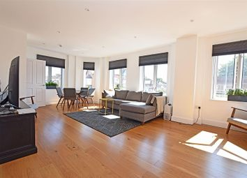 Thumbnail 2 bed flat for sale in Welcome House, 1A Park Road, Hampton Hill