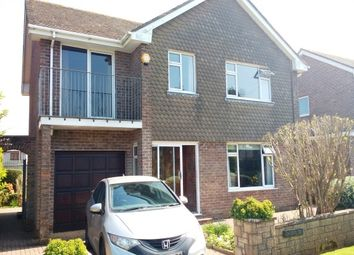 Thumbnail 4 bed property to rent in Tehidy Gardens, Camborne