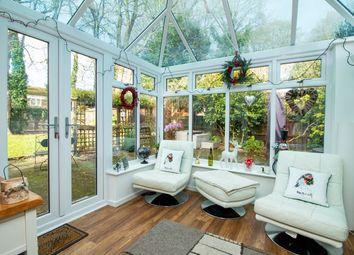 Hillside Cottages, Sandy Lane, Farnborough GU14