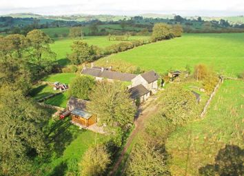 Thumbnail 7 bed property for sale in Hulme End, Hartington, Derbyshire