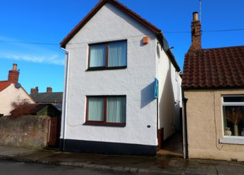 Thumbnail 3 bed detached house for sale in Middle Street, Spittal, Berwick-Upon-Tweed