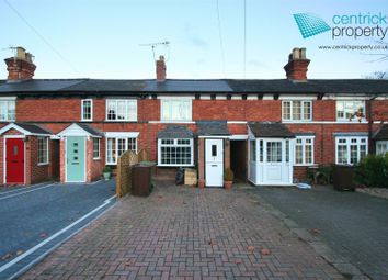 Thumbnail 2 bed terraced house to rent in Copt Heath Croft, Knowle, Solihull