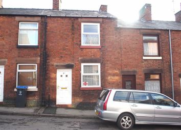 Thumbnail 1 bed terraced house for sale in Duke Street, Leek