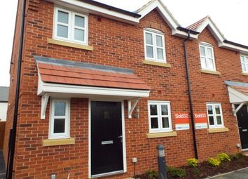 Thumbnail 3 bed semi-detached house to rent in Herbert Lane, Ashby-De-La-Zouch