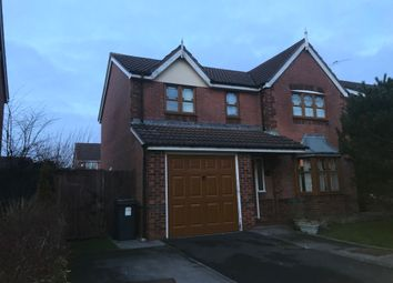 Thumbnail 4 bed property for sale in 3, Caernarfon Close, Thornton-Cleveleys, Lancashire