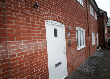 Thumbnail 2 bed flat to rent in Sutton Heights, Old Maltings Approach, Woodbridge