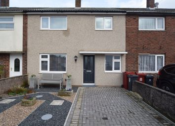 Thumbnail 3 bed terraced house to rent in Lord Street, Dalton-In-Furness