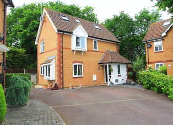 Thumbnail 5 bed detached house for sale in Hill Top Rise, Langdon Hills, Basildon, Essex