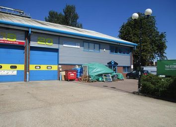 Thumbnail Light industrial to let in Unit 20 Bedford Business Centre, Mile Road, Bedford