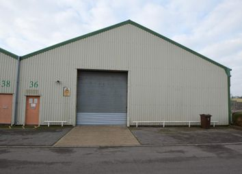 Thumbnail Warehouse to let in Unit 36 Bridge Street, Wimborne