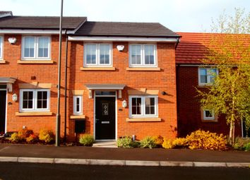 Thumbnail 2 bed semi-detached house to rent in Horse Chestnut Close, Chesterfield