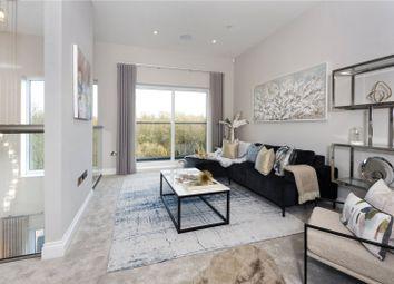 Thumbnail 4 bed terraced house for sale in Burlington Mews, Sevenoaks, Kent