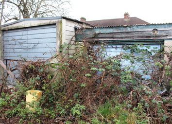 Thumbnail Parking/garage for sale in Eastfield Road, Waltham Cross