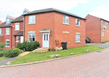 3 bed town house for sale in Kepwick Road, Hamilton, Leicester LE5
