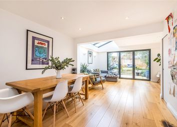 Thumbnail 5 bedroom town house for sale in Rodwell Road, East Dulwich, London