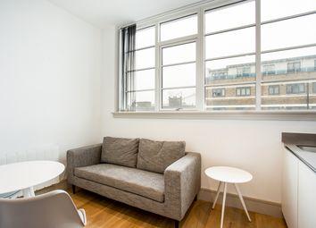 Thumbnail Studio to rent in Philpot Street, Whitechapel, London