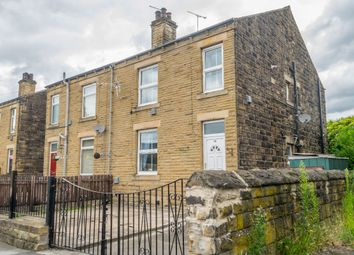 Thumbnail 2 bed end terrace house for sale in Grange Road, Batley