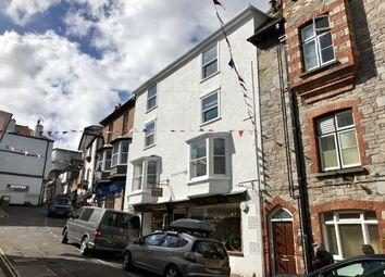 Thumbnail 2 bed flat to rent in Smith Street, Dartmouth