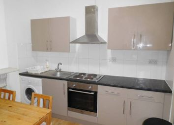 Thumbnail 5 bed terraced house to rent in Romilly Road, London