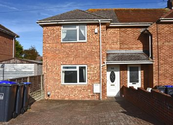 Thumbnail 2 bedroom end terrace house to rent in Cotswold Road, Worthing