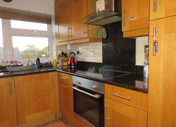 1 bed flat for sale in Thorneloe Walk, Worcester WR1
