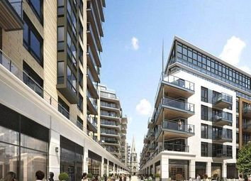Thumbnail 1 bed flat for sale in Dickens Yard, New Broadway, Ealing, London