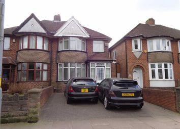 Thumbnail 3 bed property for sale in Coventry Road, Sheldon, Birmingham