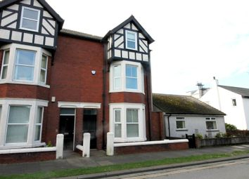 Thumbnail 5 bed end terrace house for sale in Lawn Terrace, Silloth, Cumbria