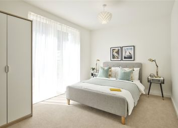 Thumbnail 1 bed flat for sale in Pinner Road, Harrow, London