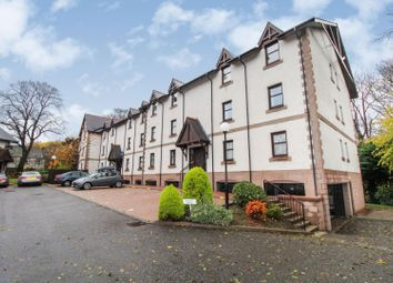 Thumbnail 2 bedroom flat for sale in Denhead, Aberdeen