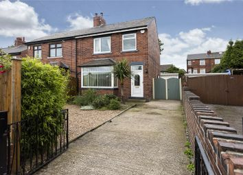 Thumbnail 3 bed semi-detached house for sale in Chidswell Lane, Dewsbury, West Yorkshire