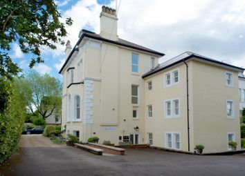 Thumbnail 1 bed flat to rent in 11 Moorend Park Road, The Park