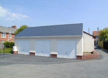 Thumbnail Property to rent in Corporation Street, Newport, Barnstaple