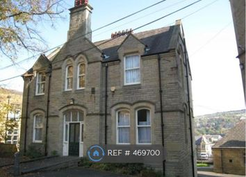 Thumbnail 1 bed flat to rent in Carlton Road, Dewsbury