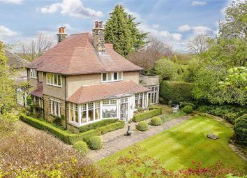 Thumbnail 5 bed detached house for sale in Drury Close, Harrogate, North Yorkshire