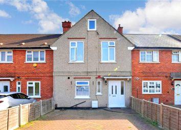 Neville Road, Barkingside, Essex IG6. 4 bed terraced house