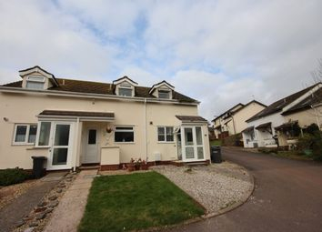 Thumbnail 1 bed semi-detached house to rent in Venford Close, Paignton
