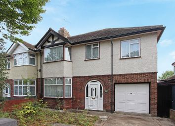 Thumbnail Semi-detached house for sale in Green Drive, Southall