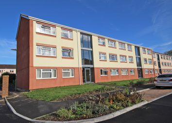 Thumbnail 1 bed flat for sale in Marryat Road, New Milton