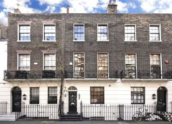 Thumbnail 4 bed property for sale in Portsea Place, London