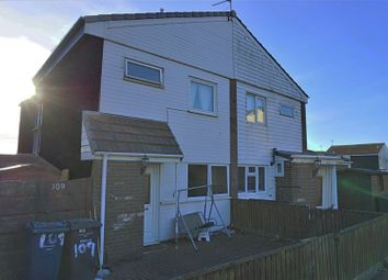Thumbnail 3 bed semi-detached house for sale in Coston Drive, South Shields
