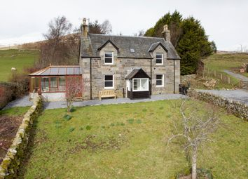 Thumbnail 2 bed detached house for sale in Aberfeldy
