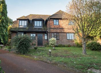 Thumbnail 5 bed detached house for sale in Nightingale Rise, Ridgewood, Uckfield