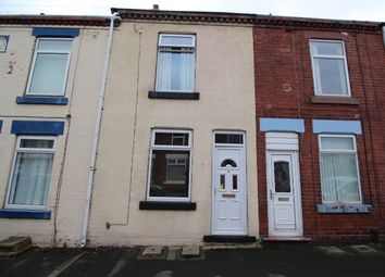 Thumbnail 3 bed terraced house for sale in Albert Road, Mexborough