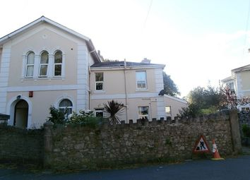 Thumbnail 3 bed semi-detached house to rent in Cleveland Road, Torquay