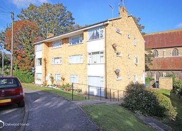 Thumbnail 2 bed maisonette for sale in Sundew Grove, Ramsgate